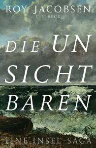 Roy Jacobsen - Die Unsichtbaren (Cover)
