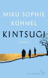 Miku Sophie Kühmel - Kintsugi (Cover)