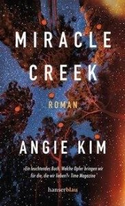 Angie Kim - Miracle Creek (Cover)