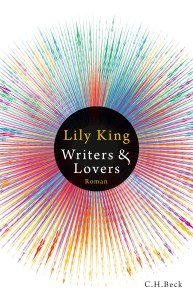 Lily King - Writers & Lovers (Cover)