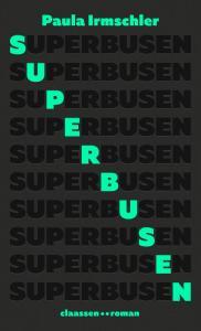 Paula Irmschler - Superbusen (Cover)