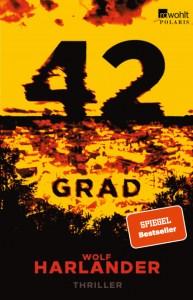 Wolf Harlander - 42 Grad (Cover)