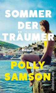 Polly Samson - Sommer der Träumer (Cover)