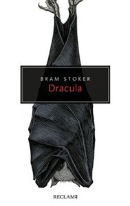 Bram Stoker - Dracula (Cover)