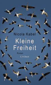 Nicola Kabel - Kleine Freiheit (Cover)