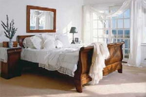 Декор и дизайн в спальне