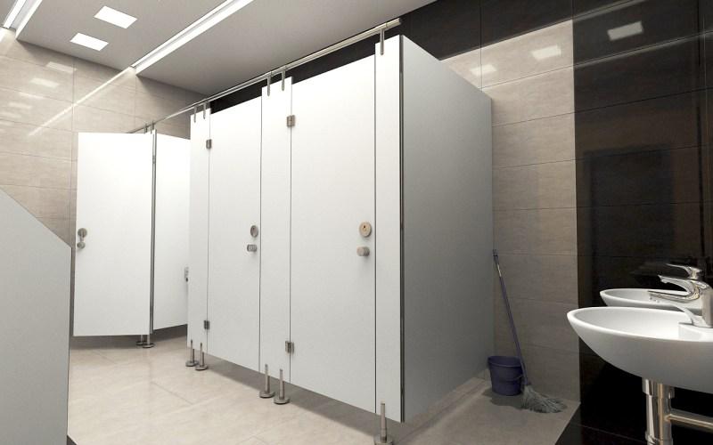 Оформление туалетной комнаты 03