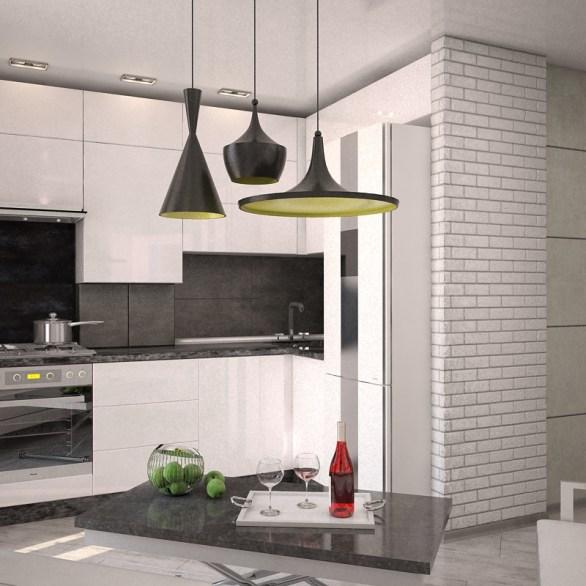 Дизайн кухни, г. Буча