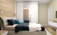 Дизайн спальни. Кровать фабрики Blanche
