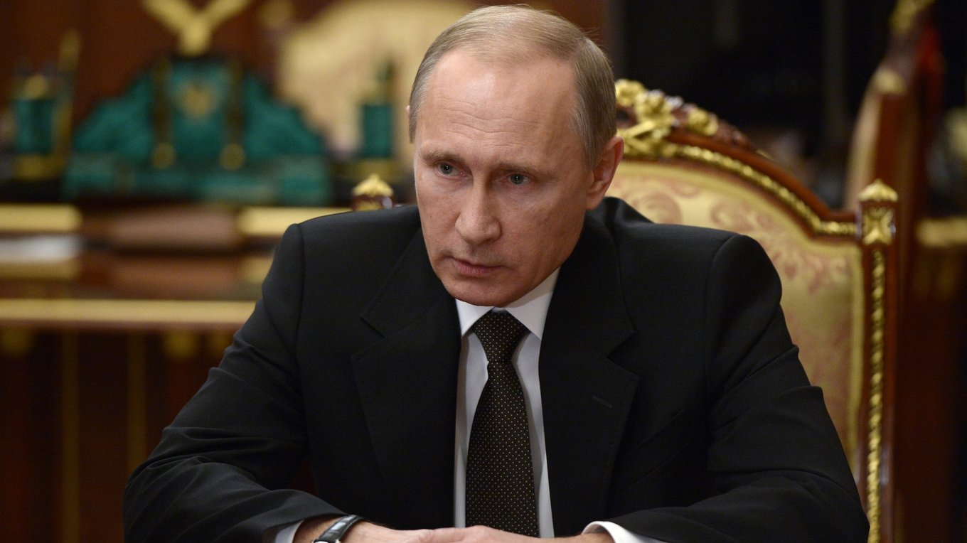Is Putin the New King of the Middle East?