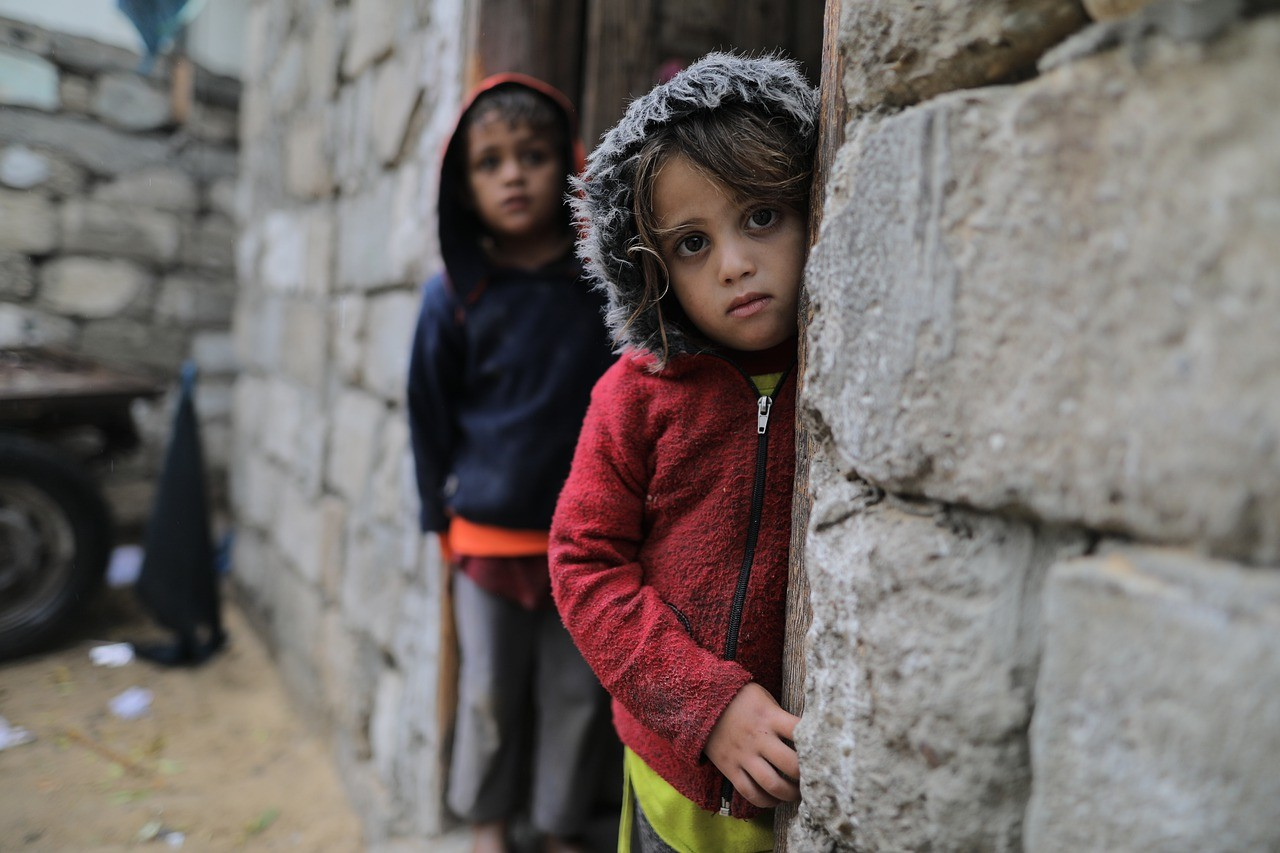 Bibi & Hamas -- Only Winners in Gaza War