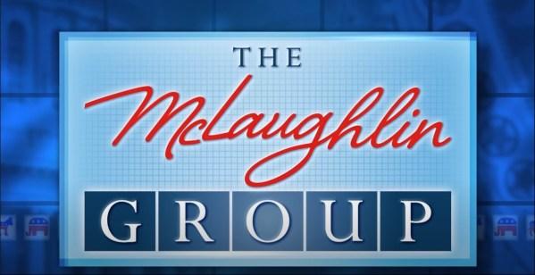 Pat Buchanan - The McLaughlin Group