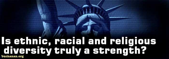 Is Third World America Inevitable?