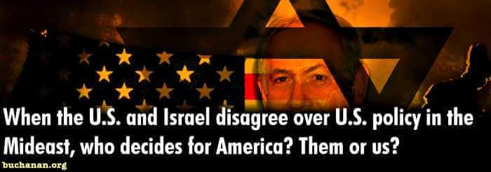 Obama v. Bibi -- Fight to the Finish