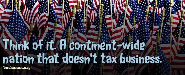 Abolish the Corporate Income Tax