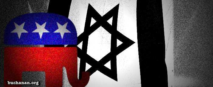 GOP Israel