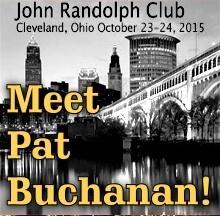 Meet Pat Buchanan!