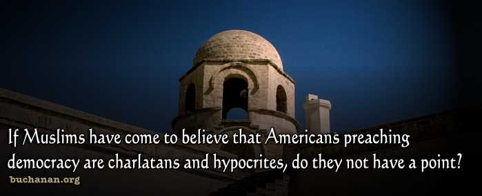 Muslims Come to Believe