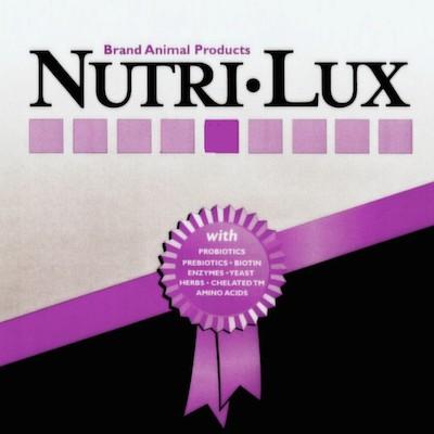 Nutri-Lux Brand