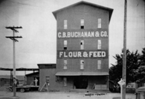 Ask Jerry: The History Of Buchanan Cellers