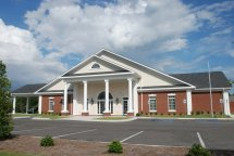Shives Funeral Home Columbia SC
