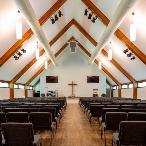 Embark Church