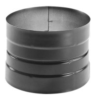 DuraVent Stove Pipe Adapters | DuraVent