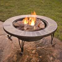 Ethanol Fire Pit