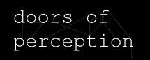 doors of perception caroline