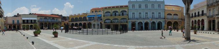 Plaza Bieja