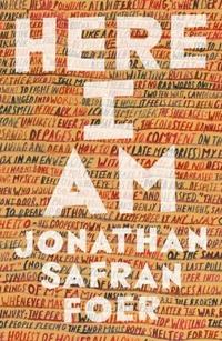 Here I Am – Jonathan Safran Foer