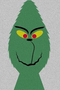 Grinch (KERBSTONE / pixabay.de)