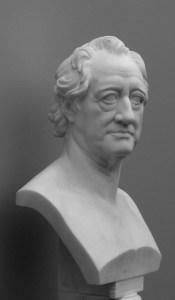 Keine Lyrik ohne Goethe? (Foto: fsHH/pixabay.de)