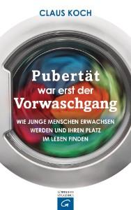 Pubertät war erst der Vorwaschgang – Claus Koch