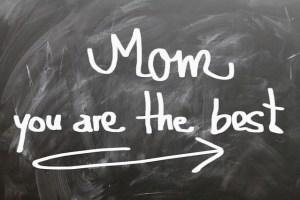 Danke Mama (Foto: geralt / pixabay.de)