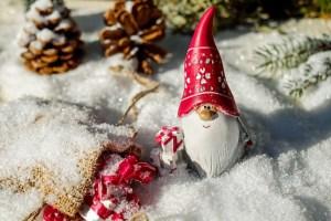 Zum Nikolaus einen Epochenblock (Foto: Couleur / pixabay.de)