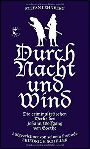 Durch Nacht und Wind – Stefan Lehnberg