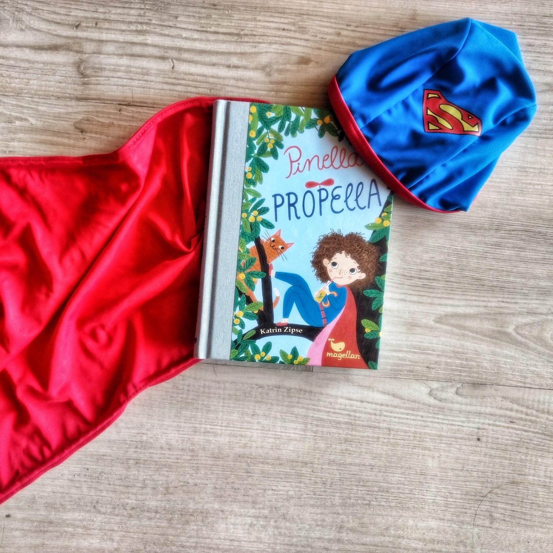 Pinella Propella – Katrin Zipse