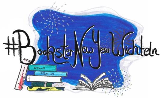 Wir wichteln ins neue Jahr: #BooksterNewYearWichteln