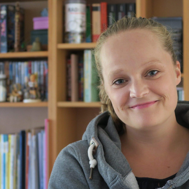 19 – Theresa Hannig über Feminismus und Ananassaft