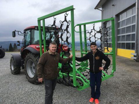 148 Bucher_Agrotechnik Wiesenegge