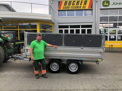 04212020 Bucher_Agrotechnik, 3-Seitenkippanhänger Böckmann