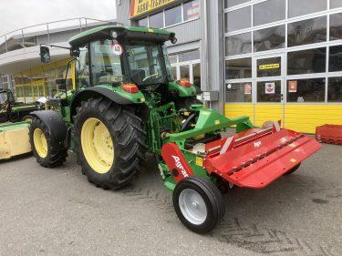 11122020 Bucher_Agrotechnik, Agrar Sprinter