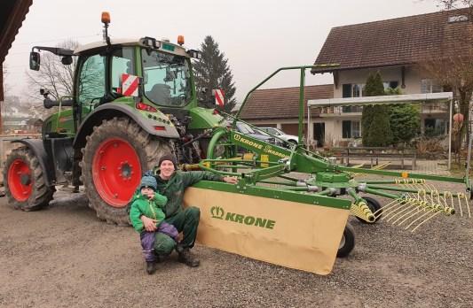 02082021 Bucher_Agrotechnik, Krone Swadro 38