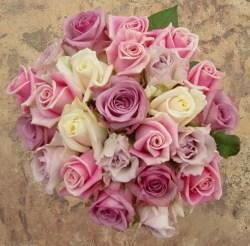 buchet_trandafiri_roz_2