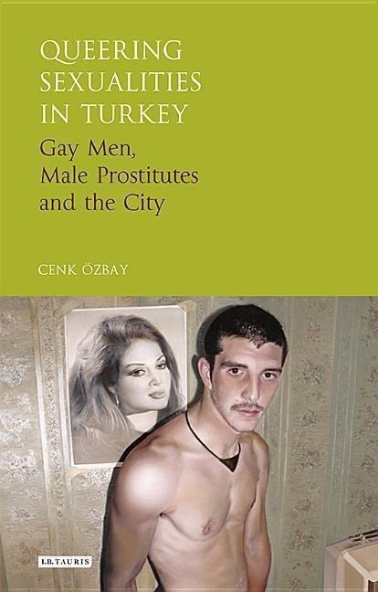 """04.12.2017 – Cenk Özbay – """"Queering Sexualities in Turkey"""""""