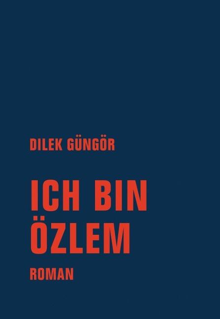 "18.05.2019 – LiteraTour Neukölln 2019 Lesung: Dilek Güngör ""Ich bin Özlem"""