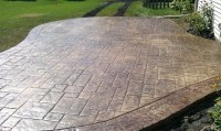 Concrete Patios | Custom and Stamped Concrete - Buchheit ...