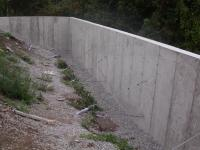 Concrete Retaining Wall Gallery Archives - Buchheit ...