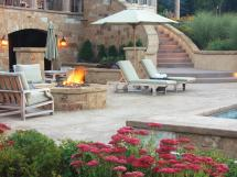 Concrete Patios Custom And Stamped - Buchheit